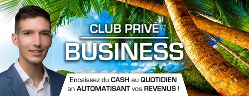 avis club prive internet