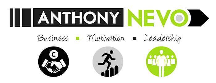anthony nevo youtube