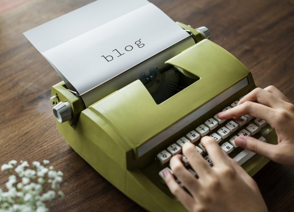 blogueur a succes