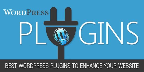 Installer les plugins WordPress
