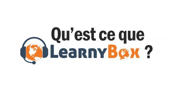 Lancez votre business en ligne avec Learnybox