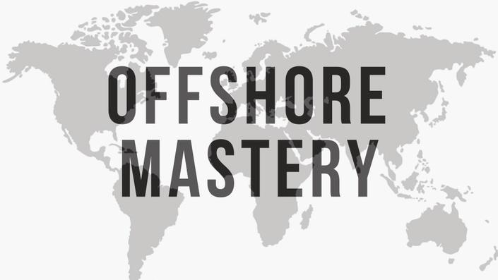 offshore mastery avis