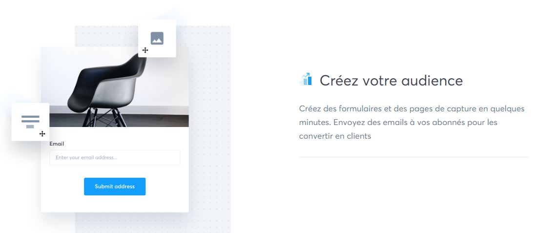 Système.io, des fonctionnalités adaptées aux besoins des webmarketeurs