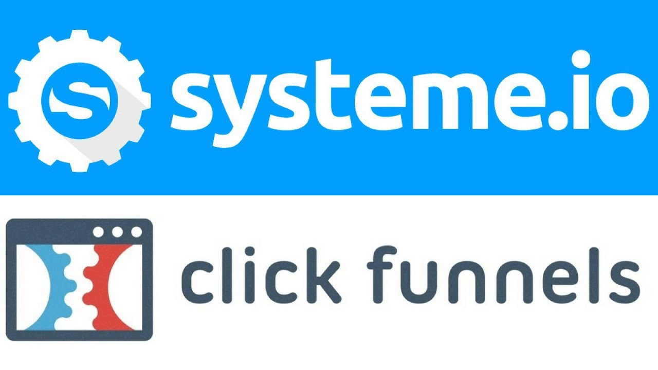 systeme clickfunnels