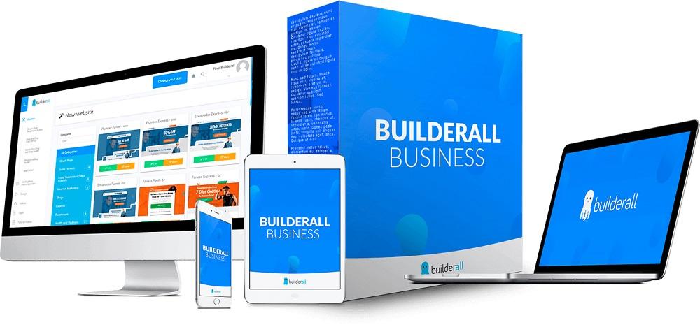 systeme io vs builderall