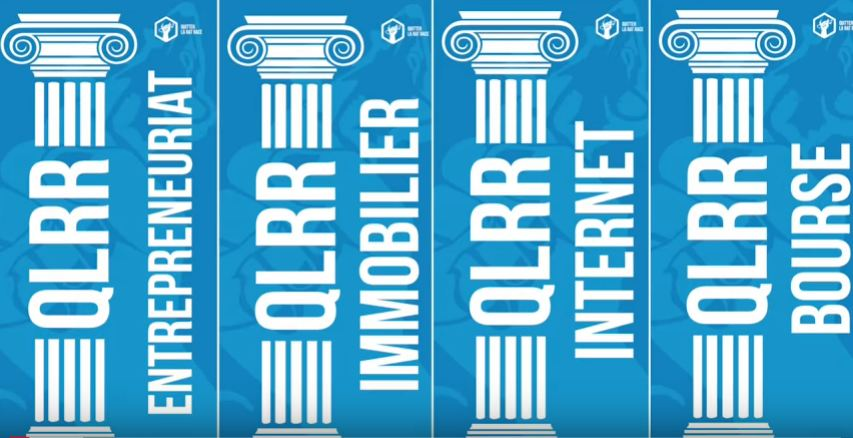 Les 4 piliers de l'enrichissement