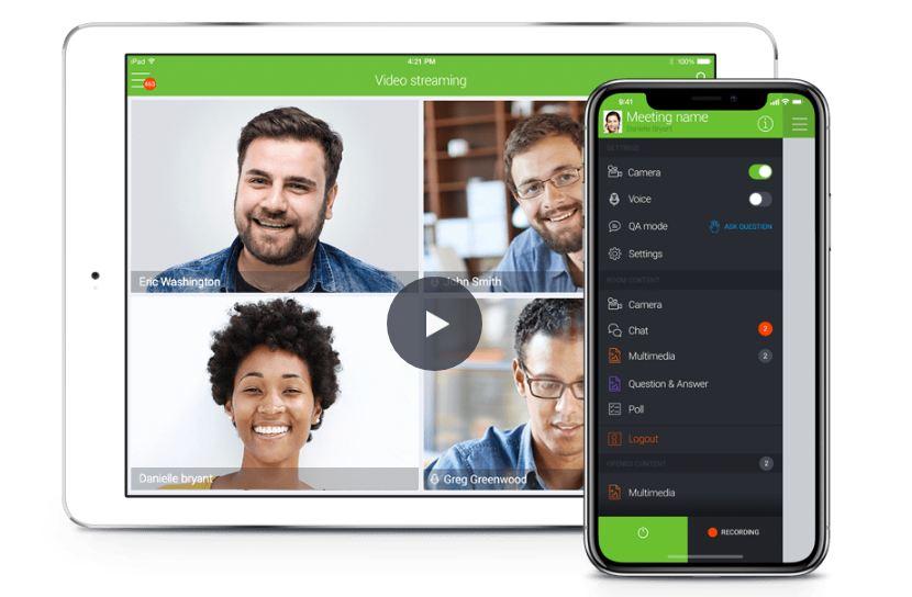 ClickMeeting, l'outil pour interagir avec vos participants