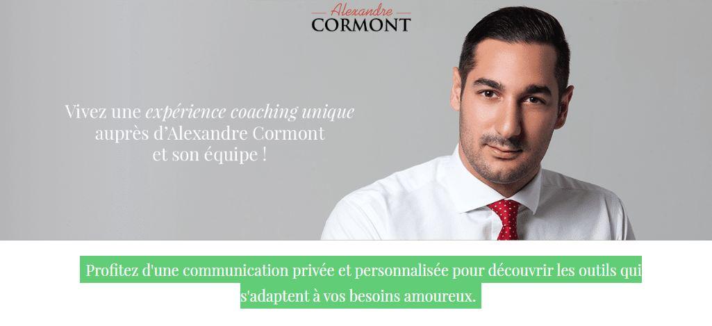 La méthode signée Alexandre Cormont