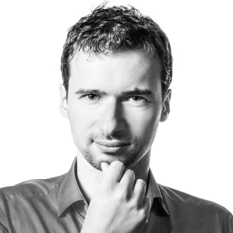 Olivier Roland, le mentor du web