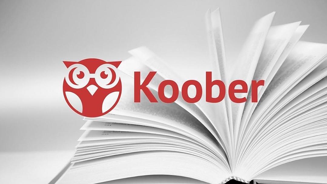 koober bibliotheque en ligne