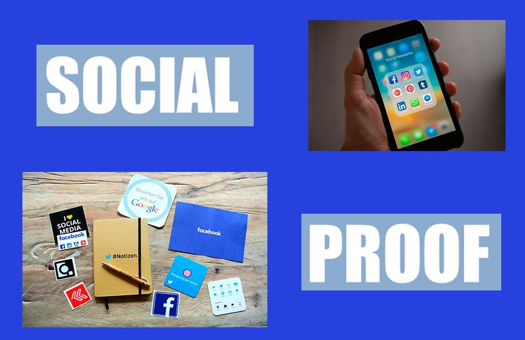outils de preuve sociale