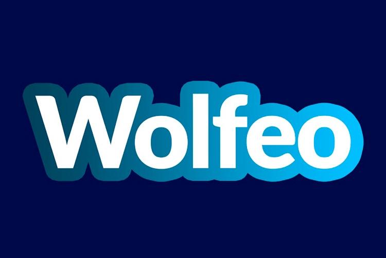 wolfeo logo