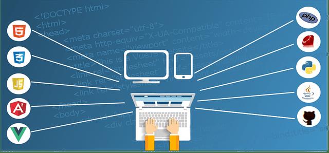 concevoir site web