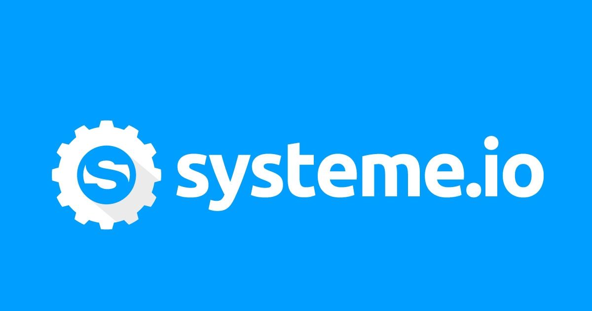 effectuer des tunnels de vente avec systeme.io
