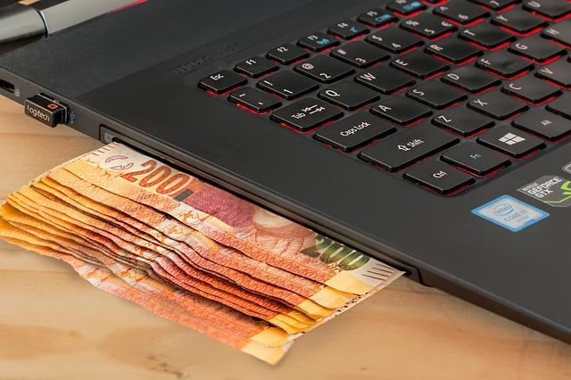 faire de la vente en ligne