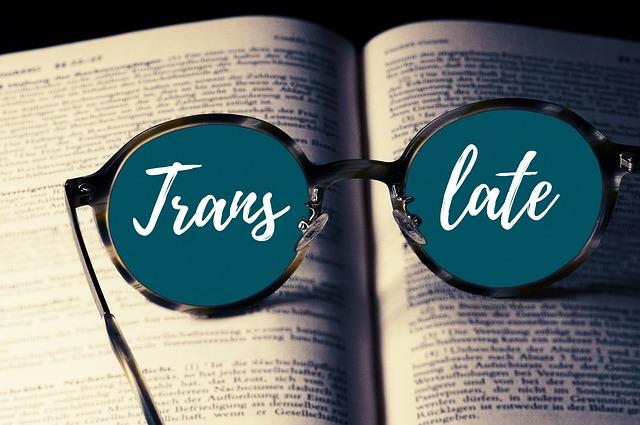 offrir service traduction sur internet