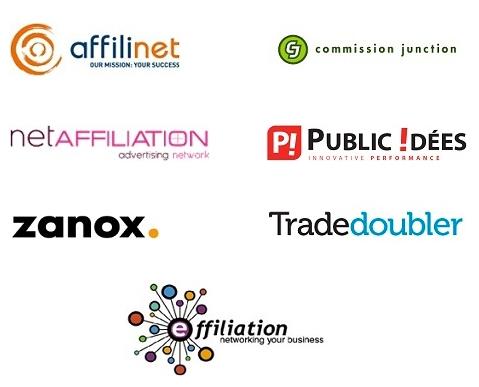 plateformes affiliation pour gagner de l'argent