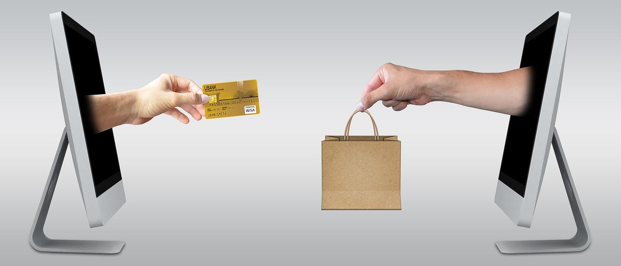 vendre un produit en ligne