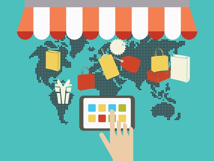 marketplace vente produit online