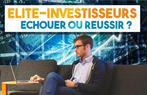 Formation Elite Investisseurs d'Anthony Nevo : Notre Avis Complet