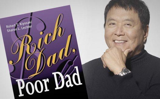 """Notre Avis sur """"Père Riche, Père Pauvre"""" de Robert Kiyosaki"""