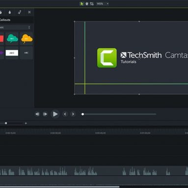 Test de Camtasia : Avis sur le Logiciel de Capture Vidéo Tout-en-Un