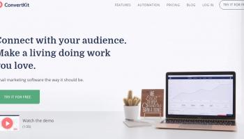 Test de Convertkit : Avis sur l'Outil d'Emailing pour les Créateurs