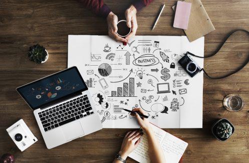 Comment Créer son Business en Ligne en Partant de Zéro ? (+ 5 Idées d'Entreprise)