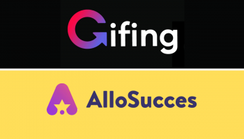 AlloSuccès VS Gifing : Quelle est la Meilleure Opportunité Web 2020 ?