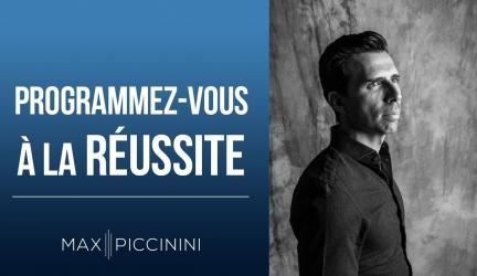 Max Piccinini : Avis sur les Formations du Coach en Réussite