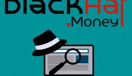Black Hat Money : Avis sur la Formation Inédite de Romain Pirotte