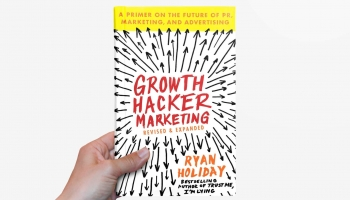 Growth Hacker Marketing : Résumé du Livre de Ryan Holiday