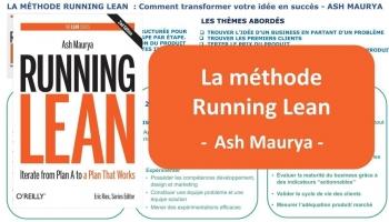 La Méthode Running Lean : Résumé du Livre de Ash Maurya