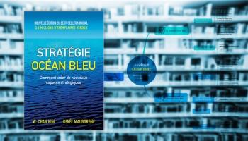 Stratégie Océan Bleu : Résumé du Livre de W.Chan Kim et Renée Mauborgne