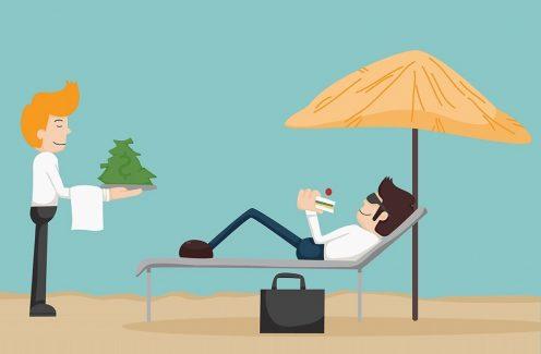Comment Générer des Revenus Passifs et Gagner sans Travailler ?