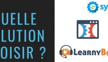 Système.io vs Learnybox vs Clickfunnels : Le Comparatif Ultime