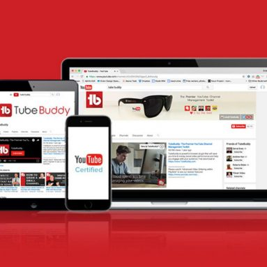 Test de Tubebuddy : Avis sur l'Outil Marketing pour Youtube