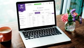Test de Wity : Avis sur l'Expert Comptable 100% en Ligne